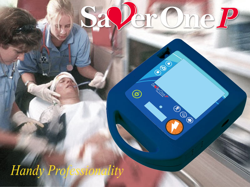 Saver One P NEW (professionale)